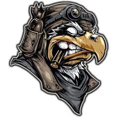 Savage Empire 1 on Behance Cartoon Kunst, Cartoon Art, Logo Club, Character Art, Character Design, Creation Art, Graphic Design Illustration, Vector Art, Comic Art