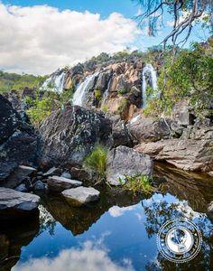 Chapada dos Veadeiros, Brazil | Magical Quartz, Mighty Waterfalls and Lunar Landscapes