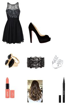 """étterem"" by tamihoran on Polyvore"