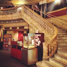 Ed Mirvish Theatre in Toronto, ON