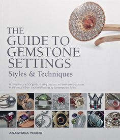 The Workbench Guide to Jewelry Techniques    anastasiayoung.co.uk