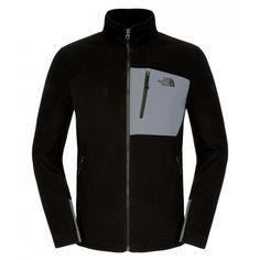 baa3f93631 Geotrek világjárók boltja · Polár pulóverek, kabátok · THE NORTH FACE  Chimborazo Pro Full Zip férfi polár kabát The North Face, Dzsekik
