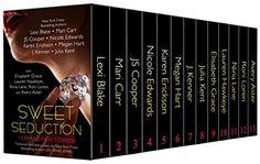 Sweet Seduction Boxed Set (Thirteen NEW Erotic Romances by Bestselling Authors to Benefit Diabetes Research plus BONUS book!) - http://www.justkindlebooks.com/sweet-seduction-boxed-set-thirteen-new-erotic-romances-by-bestselling-authors-to-benefit-diabetes-research-plus-bonus-book/