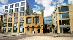 Maltings Residence, Tower Bridge   4 Sterne #Apartments   CHF 139   #Hotels