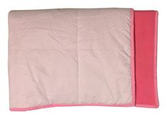 buy checekered printed baby pink fleece blanket online in india at great price perfect for sleeping cuddling play time etc free shipping