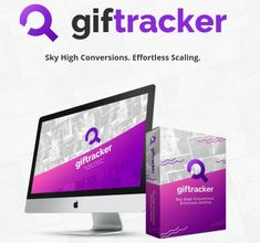 Giftracker PRO Upgrade OTO Software Review - Top Seller OTO #1 of Gifpublishr PRO GIF Social Marketing Software with a Cloud-Based, Shortening, Split-Testing, Tracking and Analytics Software to Maximize Conversions from Every Click, Scale Campaigns and Turn More Prospects into Customers Easier and Quicker
