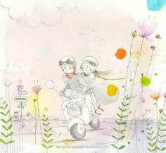 Illustrazione Francesca Quatraro