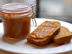 Honey Ginger Pumpkin Butter from Serious Eats.