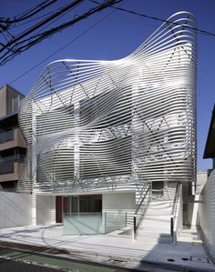 Dear Jingumae Builidng / amano design office