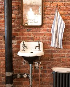 Design*Sponge Tour of Bakeri in Greenpoint (Photos by Max Tielman)