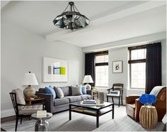 gray sofa with brown chairs. love the hardwood and trim! | my style pinterest o\u0027jays, gray sofa with brown chairs m