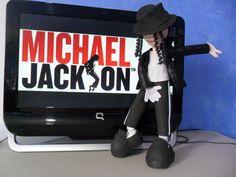 Fofucho Michael Jackson