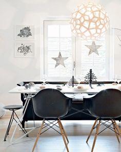 北欧お部屋クリスマス