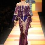 Jean Paul Gaultier Spring Couture 2013   http://www.fashiontranslated.com/2013/01/29/jean-paul-gaultier-spring-couture-2013/