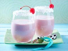 Unser beliebtes Rezept für Amarula-Kirsch-Cocktail und mehr als 55.000 weitere kostenlose Rezepte auf LECKER.de.