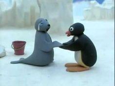 * Pingu