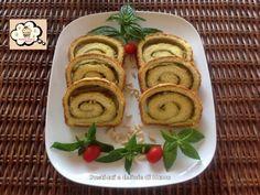 PAN BRIOCHE CON PESTO DI BASILICO E GRANA Il pan brioche con pesto di basilico e grana ha una consistenza morbida è un profumo delizioso.Ottimo come sostituto del pane oppure come idea per un buffet..... Se avete tempo e voglia allora mani in pasta  Vi lascio qui il link per la ricetta ;-P http://blog.giallozafferano.it/pasticciedeliziedimanu/pan-brioche-con-pesto-di-basilico-e-grana/