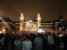 Apoyo desde Ámsterdam, La Paz, Helsinki y NY.  #AcciónGlobalporAyotzinapa #YaMeCansé #20NovMX