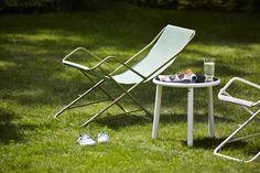 Leżak Bahama Emu Outdoor Chairs, Outdoor Furniture, Outdoor Decor, Emu, Design, Home Decor, Decoration Home, Room Decor, Garden Chairs