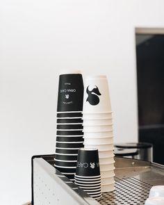 ☕️ Cafe Logo, Nespresso, Coffee Maker, Kitchen Appliances, Design, Cups, Stationery Shop, Coffee Maker Machine, Diy Kitchen Appliances