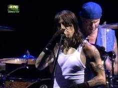 RHCP - Live Rock In Rio Lisboa 2006