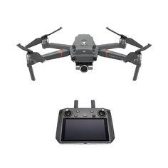 Drona DJI Mavic 2 Enterprise Zoom Drona cu Smart Controller