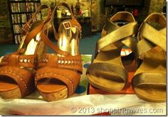 Calling All Shoe Lovers! #shoes