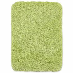 jcp EVERYDAY Ripple TruSoft Bath Rugs | frozen lime | jcpenney