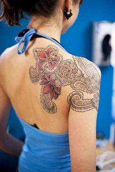Tattoo photo | www.worldtattoogallery.com/gallery/other-tattoo-photos