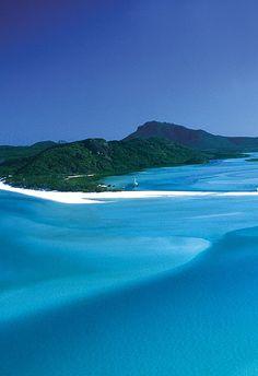 Romantic Activities on #Hamilton Island, Australia