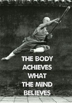 Complete and utter bullshit. Martial Arts Quotes, Shaolin Kung Fu, Warrior Quotes, Daily Thoughts, Healing Quotes, Self Talk, Spiritual Inspiration, Taekwondo, Morning Images
