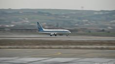 "Takeoff speeds 02/FEB/2008 OLYMPIC AIRLINES Thessaloniki International Airport ""Macedonia"" IATA: SKG – ICAO: LGTS"