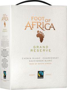 Foot of Africa Grand Reserve - Viva vin o mat Sauvignon Blanc, Cabernet Sauvignon, Chenin Blanc, Mineral, Africa, Wine, Minerals, Afro
