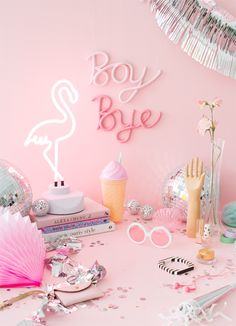 DIY Clay Words | Oh