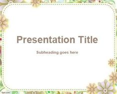 Diploma Plantilla De Powerpoint Es Una Plantilla De Powerpoint Con