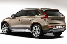 2015 Volvo S80 Redesign | 2015 Volvo XC90 Side Model 2015 Volvo XC90 Redesign and Release