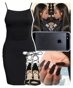 """#"" by daeethakidd ❤ liked on Polyvore featuring Tavik and NLY Trend"