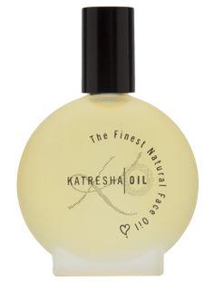 Katresha Pure Skin Care Face Oil - A'maree's - $63