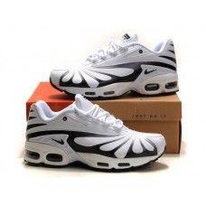 half off 10101 5e312 Hommes Nike Air Max TN BlancNoir