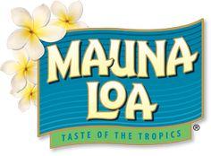 Mauna Loa - Taste of The Tropics Must sample varieties one cannot find at Costco, Walmart, etc.