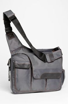Diaper Dude 'Messenger II' Diaper Bag | Nordstrom