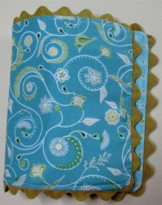 Nifty Needle Case Tutorial at PellonProjects.com