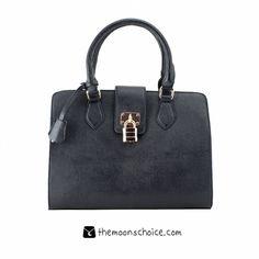 Bolso grande negro | Bolso mujer online | Bolsos originales