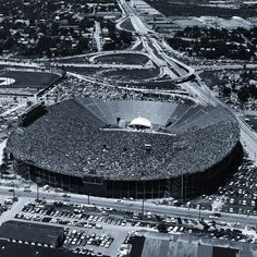 #TBT to 1975 and the Rolling Stones concert at the old Gator Bowl stadium. #ilovejax