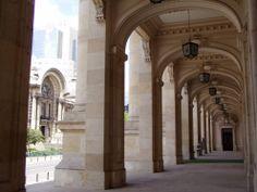 Bukarest: Nat. Geschichte Museum