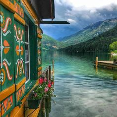 Most Beautiful, Beautiful Places, Austria Travel, Lakes, Places To Travel, Travel Tips, Scenery, Bucket, Wanderlust