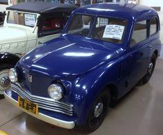 1950 Datsun DB