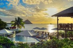 SAINT LUCIA The idyllic island of Saint Lucia is a sensory delight, full of beautiful scenery, scents and sounds.   Exclusive offers are now available at the following properties: • Cap Maison Resort & Spa • Jade Mountain • Sugar Beach, A Viceroy Resort • Sandals Grande St. Lucian Spa & Beach Resort info@triptopiatravel.com for more details.