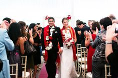 Catherine and Chetan Wedding | Mark Davidson Photography | Flowers by Blooms of Hope