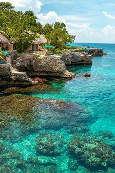 vakantie jamaica december